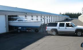 Boat Storage Pensacola, FL